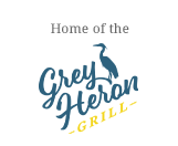 Grey Heron Grill
